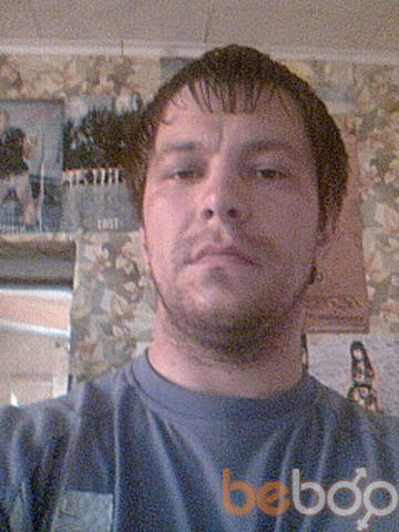 Фото мужчины meikuape, Тульский, Россия, 36