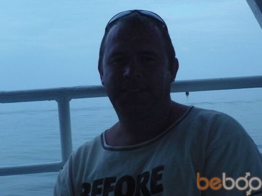 Фото мужчины generaldimon, Ковров, Россия, 43