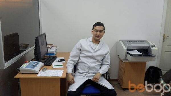 Фото мужчины Ренат, Актобе, Казахстан, 37