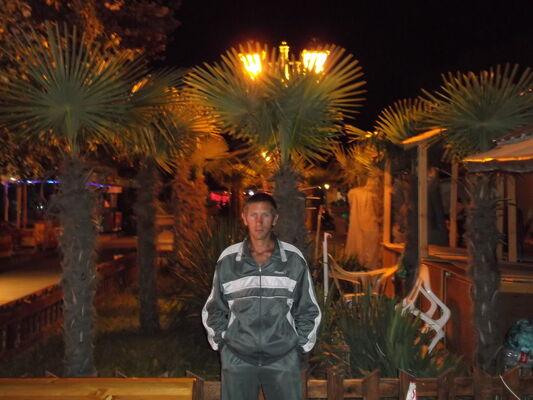 Фото мужчины николай, Лабытнанги, Россия, 42