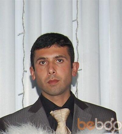Фото мужчины Огонь, Баку, Азербайджан, 31