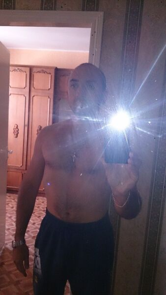 Фото мужчины Миша, Херсон, Украина, 37