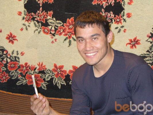 Фото мужчины Рико, Сатпаев, Казахстан, 34