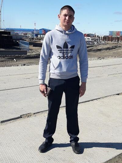 Фото мужчины Серега, Москва, Россия, 29