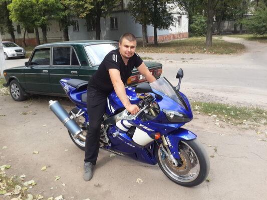 Фото мужчины Виктор, Харьков, Украина, 33