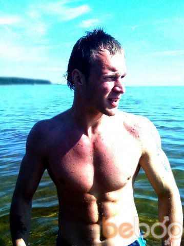 Фото мужчины Зевс, Санкт-Петербург, Россия, 30