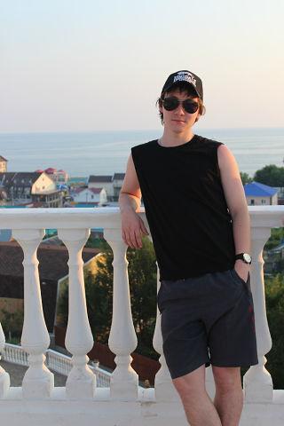 Фото мужчины Александр, Егорьевск, Россия, 24