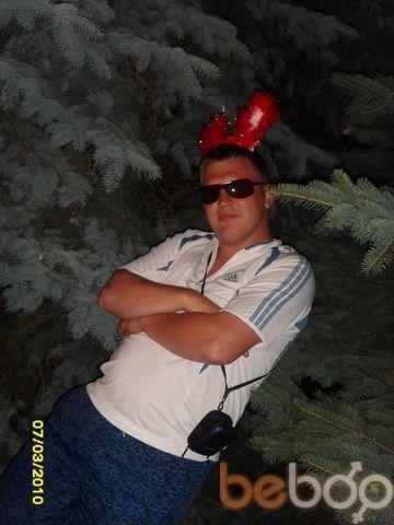 Фото мужчины dubrik, Могилёв, Беларусь, 32