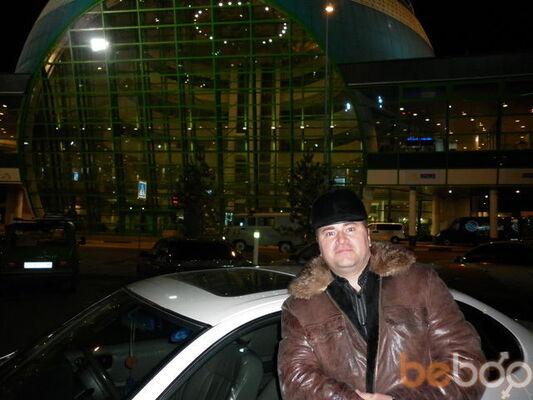 Фото мужчины мореман, Павлодар, Казахстан, 48
