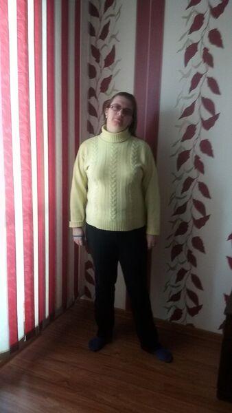 Фото девушки Ирина, Могилёв, Беларусь, 36