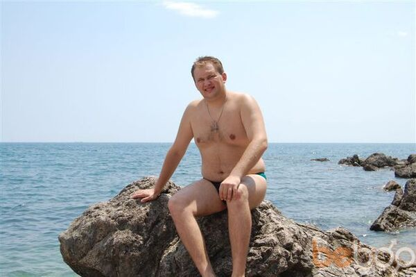 Фото мужчины Nushonok, Москва, Россия, 38