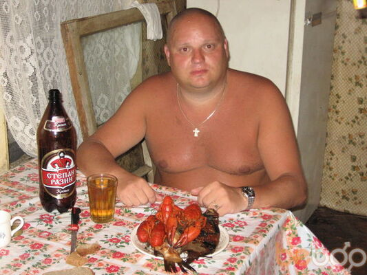 Фото мужчины bobbob, Санкт-Петербург, Россия, 45