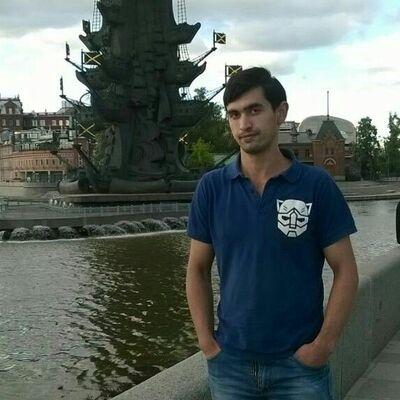 Фото мужчины Айк, Москва, Россия, 26