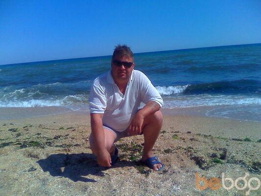 Фото мужчины kot120267, Запорожье, Украина, 50