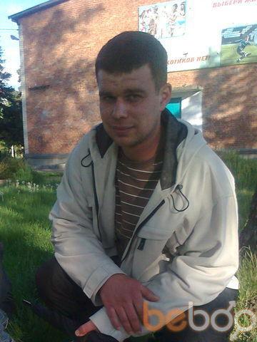 Фото мужчины toxa, Динская, Россия, 33