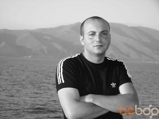 Фото мужчины sanya, Ереван, Армения, 39