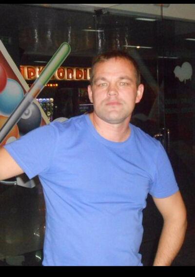 Фото мужчины Ва, Тюмень, Россия, 40