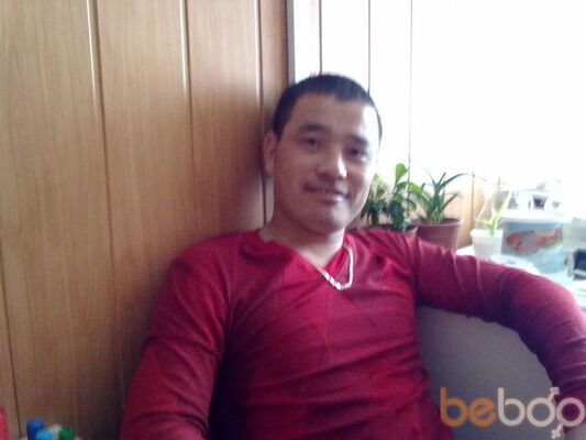 Фото мужчины Timati, Кульсары, Казахстан, 34