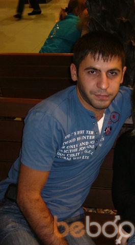 Фото мужчины send200, Симферополь, Россия, 36