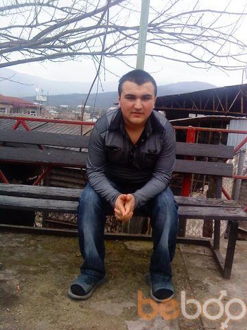 Фото мужчины dante, Ереван, Армения, 28
