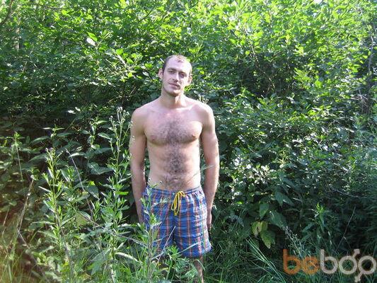 Фото мужчины SAINT, Внуково, Россия, 36
