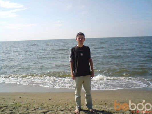 Фото мужчины КиллМастер, Луганск, Украина, 28