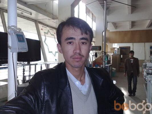 Фото мужчины Ixtiyor_779, Каттакурган, Узбекистан, 35