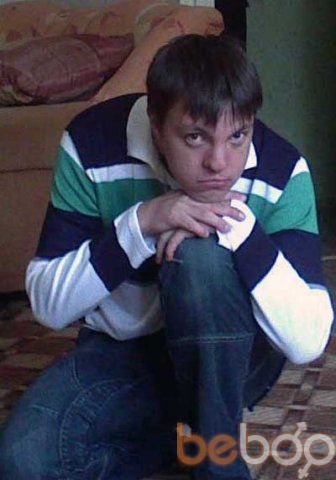 Фото мужчины Rysst, Чита, Россия, 37