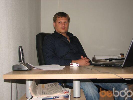 Фото мужчины андрей, Солигорск, Беларусь, 48