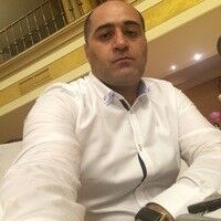 Фото мужчины Tigran, Москва, Россия, 35