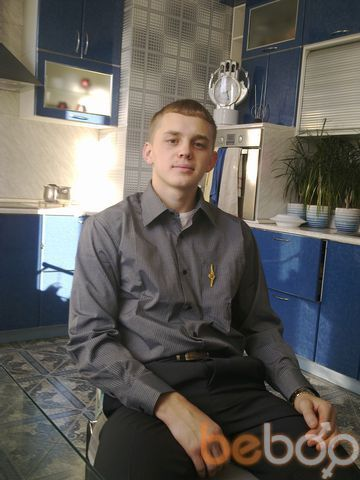 Фото мужчины ivan, Санкт-Петербург, Россия, 26