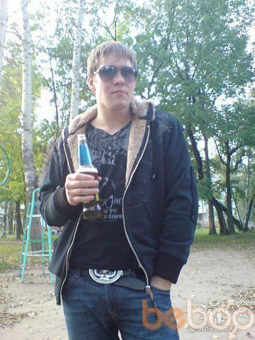 Фото мужчины srj1986, Хабаровск, Россия, 31