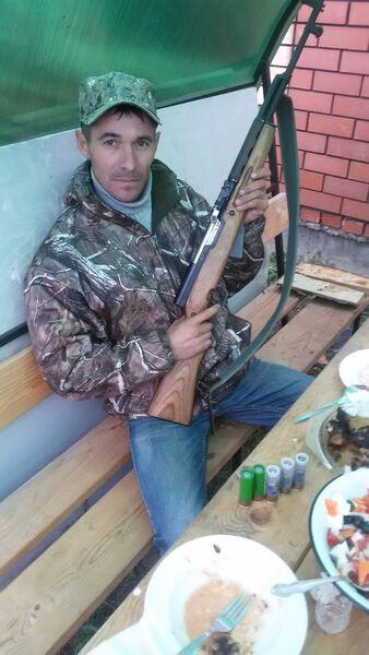 Фото мужчины Владимир, Нефтекамск, Россия, 40