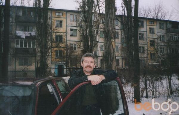 Фото мужчины tolik, Кишинев, Молдова, 54