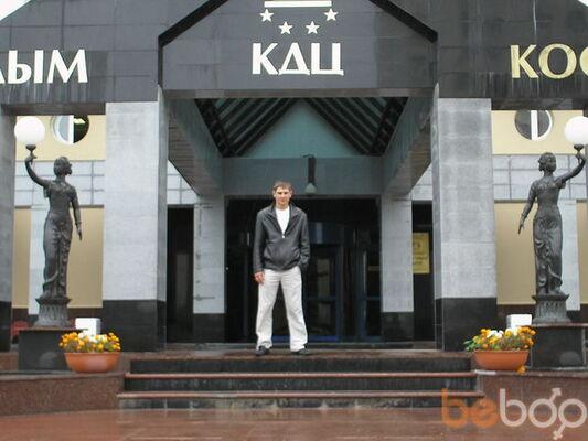 Фото мужчины микола, Курган, Россия, 35