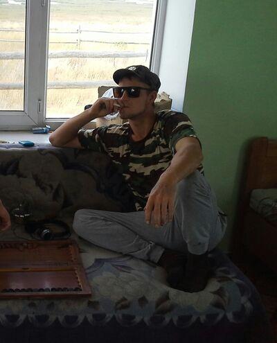 Фото мужчины алекс, Костанай, Казахстан, 27