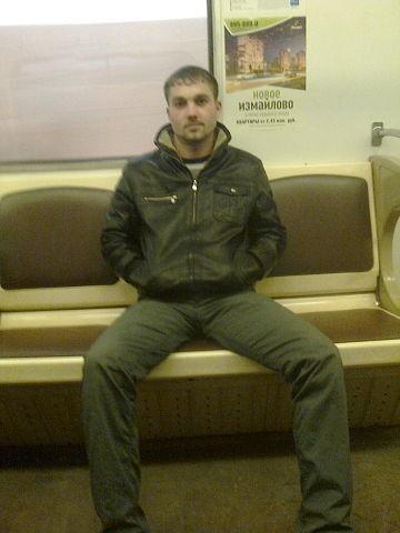 Фото мужчины Colea, Каунас, Литва, 29