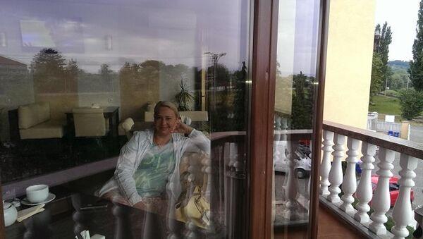 Фото девушки Olga, Павлоград, Украина, 46
