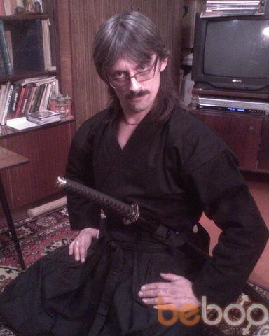 Фото мужчины Ninja9, Смоленск, Россия, 52