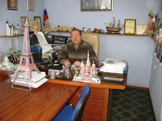 Фото мужчины Иван, Herceg-Novi, Черногория, 49