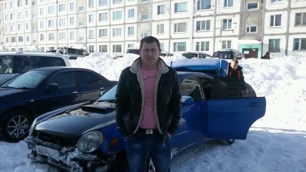 Фото мужчины Серега, Москва, Россия, 34