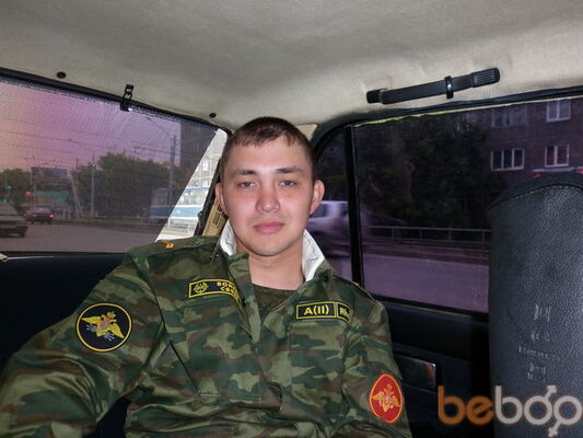 Фото мужчины Марат, Новокузнецк, Россия, 27