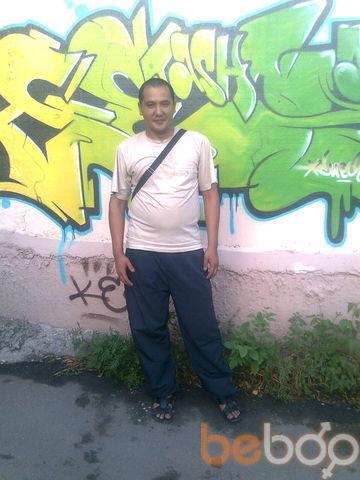 Фото мужчины Mers2580, Москва, Россия, 35