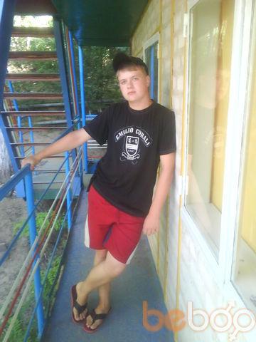 Фото мужчины Viper, Мариуполь, Украина, 24