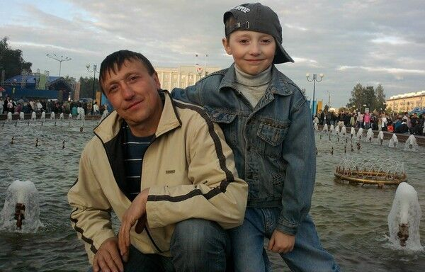 Фото мужчины алексей, Ижевск, Россия, 46