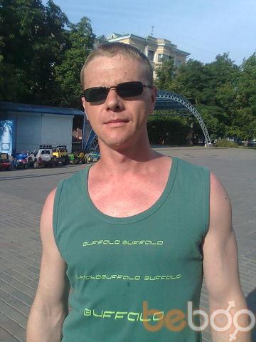 Фото мужчины СЕРjiK, Могилёв, Беларусь, 41