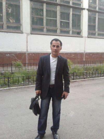Фото мужчины дилшод, Новосибирск, Россия, 45
