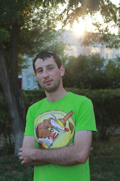 Фото мужчины Миша, Брест, Беларусь, 26