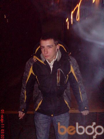 Фото мужчины sokol, Лубны, Украина, 24