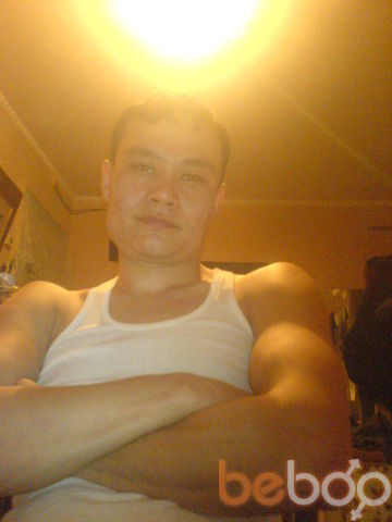 Фото мужчины kongo2, Атырау, Казахстан, 33
